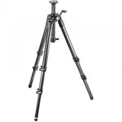 If you are looking Manfrotto MT057C3-G 057 Carbon Fiber Tripod 3 Section Gear - 26.5lb Load Capacit you can buy to focuscamera, It is on sale at the best price