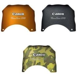 If you are looking Canon FC-DC1 Pack Of 3 Interchangeable Cover for D10 - 3918B001 you can buy to focuscamera, It is on sale at the best price