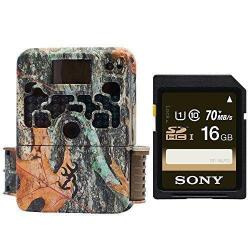 If you are looking Browning STRIKE FORCE ELITE BTC5HDE Trail Game Camera (10MP) w/ Sony 16GB Memory you can buy to focuscamera, It is on sale at the best price