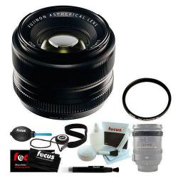 If you are looking Fujifilm FUJINON XF 35mm F1.4 Lens with Lens Band + 52mm Filter + Accessories you can buy to focuscamera, It is on sale at the best price
