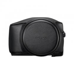 If you are looking Sony LCJRXE/B Premium Jacket Case (Black) you can buy to focuscamera, It is on sale at the best price
