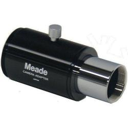 If you are looking Meade 07356 1.25-Inch Basic Camera Adapter for Telescope (Requires T-Ring) you can buy to focuscamera, It is on sale at the best price