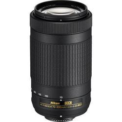 If you are looking Nikon AF-P DX NIKKOR 70-300mm f/4.5-6.3G ED Lens you can buy to focuscamera, It is on sale at the best price