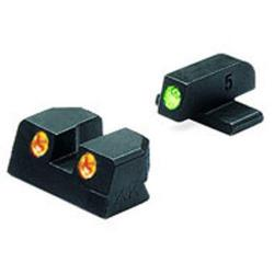 Meprolight Sig Sauer Tru-Dot Night Sight .40 & .45 ACP fixed set - ML10129O