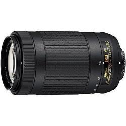 If you are looking Nikon AF-P DX NIKKOR 70-300mm f/4.5-6.3G ED VR Lens you can buy to focuscamera, It is on sale at the best price