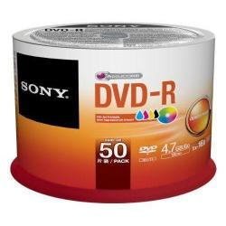 If you are looking Sony 50DMR47PP 50 Pack Ink-Jet Printable DVD-R Bulk Spindle you can buy to focuscamera, It is on sale at the best price