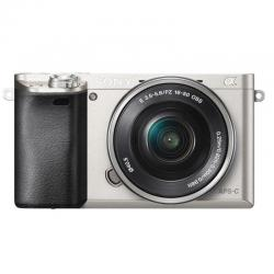 If you are looking Sony Alpha a6000 Interchangeable Camera with 16-50mm Power Zoom Lens-Silver you can buy to focuscamera, It is on sale at the best price