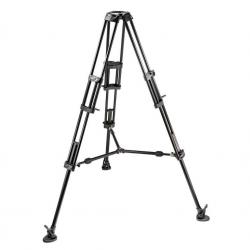 If you are looking Manfrotto 545B Pro Alu Video Tripod 100/75mm Bowl 2 Stage Tandem Leg you can buy to focuscamera, It is on sale at the best price