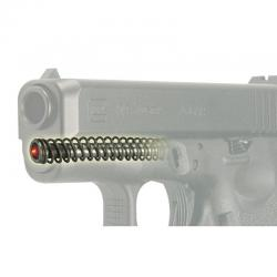 LaserMax Guide Rod Laser Sight for Glock 39