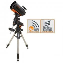 """If you are looking Celestron CGEM 800 8"""" SCT Telescope Kit with CGEM Equatorial Mount you can buy to focuscamera, It is on sale at the best price"""
