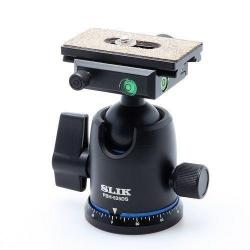 If you are looking Slik PBH-525DS Ball Head with Arca Swiss QR Plate you can buy to focuscamera, It is on sale at the best price