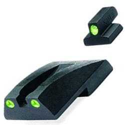 Mako Meprolight Tru-Dot Smith & Wesson 1911 Night Sights Green/Green - ML11765