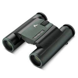 Swarovski Optik 10x25 CL Pocket Binocular (Green)