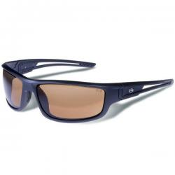 Gargoyles Squall Tactical Sunglasses (Matte Graphite Frame/Brown Lenses)