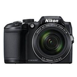 Si buscas Nikon COOLPIX B500 16MP Digital Camera (Black) puedes comprarlo con PROFOTOMX está en venta al mejor precio