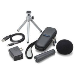 If you are looking Zoom APH-1 Handy Recorder Accessory Package you can buy to focuscamera, It is on sale at the best price