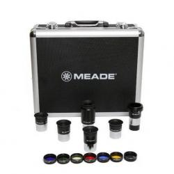 If you are looking Meade 607001 Instruments Series 4000 1.25-Inch Eyepiece and Filter Set (Black) you can buy to focuscamera, It is on sale at the best price
