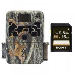 If you are looking Browning DARK OPS HD 940 Micro Trail Camera (18MP) with 16GB Memory Card you can buy to focuscamera, It is on sale at the best price