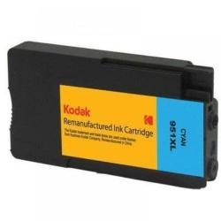 If you are looking KODAK Remanufactured Ink Cartridge Compatible w/ HP 951 XL/951XL High-Yield Cyan you can buy to focuscamera, It is on sale at the best price