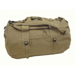 Voodoo Tactical Mammoth Deployment Bag, Coyote Tan CT - 15-9027007000