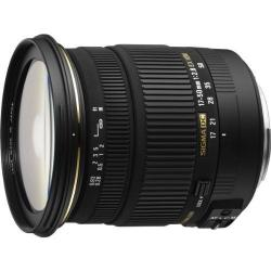 If you are looking Sigma 17-50MM F2.8 EX DC OS HSM Zoom Lens for Nikon DX Digital - 583306 you can buy to focuscamera, It is on sale at the best price