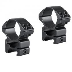 If you are looking NEW Hawke Sport Optics 22117 Riflescope Rings - Weaver 30mm High 2 pc, Black you can buy to focuscamera, It is on sale at the best price