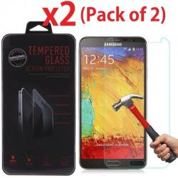Premium Tempered Glass Film Screen Protector for Samsung Galaxy Note 3 N9000