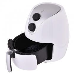 Si buscas 1500W Electric Air Fryer Cooker with Rapid Air Circulation System Low-Fat White puedes comprarlo con PHOTOSTORE está en venta al mejor precio