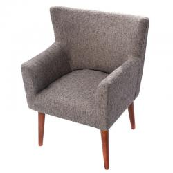New Leisure Arm Chair Single Couch Seat Home Garden Living Room Furniture Sofa