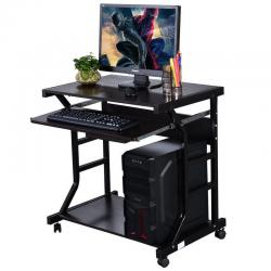 Desk Computer Table Home Office Furniture Workstation Laptop Student Study New