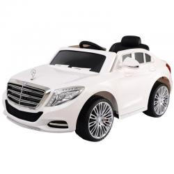 Mercedes-Benz S600 12V Electric Kids Ride On Car Licensed MP3 RC Remote Control