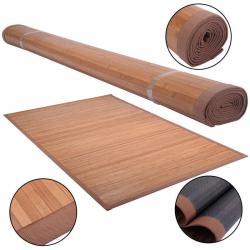 Si buscas 5' X 8' Bamboo Area Rug Floor Carpet Natural Bamboo Wood Indoor Outdoor New puedes comprarlo con MILOFERTAS_UY está en venta al mejor precio