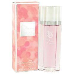 Oscar Flor 3.4 oz Eau De Parfum Spray by Oscar De La Renta for Women