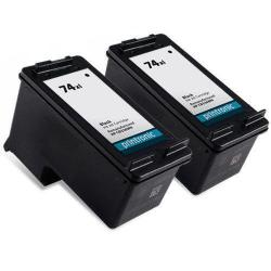 If you are looking 2 Pack HP 74XL Ink Cartridge Officejet J6415 J6424 J6450 J6480 J6488 Printer you can buy to Inksmile, It is on sale at the best price