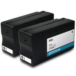 If you are looking 2PK HP 950 Ink Cartridge Black CN049AN OfficeJet Pro 8630 Inkjet Printers you can buy to Inksmile, It is on sale at the best price