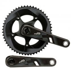 If you are looking SRAM FORCE22 165/ 170/ 172.5/ 175mm CARBON CRANK SET BB30 BLACK YAW 11 Speed you can buy to the_bikesmiths, It is on sale at the best price