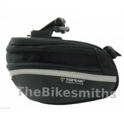 If you are looking Topeak Wedge Pack II Large Bike Seat saddle Bag Pack TC2273B Clip-on w/ cover you can buy to the_bikesmiths, It is on sale at the best price