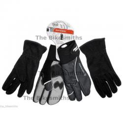 If you are looking PB Borealis MEDIUM Winter Cold Weather Cycling Gloves Water Resistant you can buy to the_bikesmiths, It is on sale at the best price