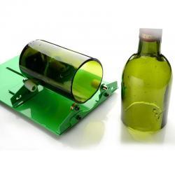 Long Bottle Cutter Machine Upgrade Glass Bottle Cutting Tool Cut Wine Bottles