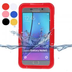 If you are looking Swimming Waterproof Shockproof Phone Case Cover For Samsung Galaxy S7 Edge Note5 you can buy to redtagtown, It is on sale at the best price