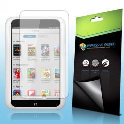 Si buscas 3Pcs Ultra Clear Screen Protector Guard For Barnes & Noble Nook HD +7 puedes comprarlo con PROSMARTS está en venta al mejor precio