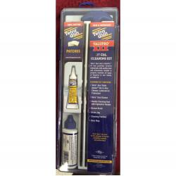 Tetra Gun ValuPro III .17 Caliber Cleaning Kit, 708i