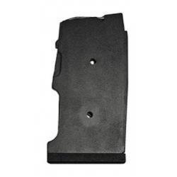CZ Model 512 .22 LR 5 Round Polymer Magazine, Black - 12060