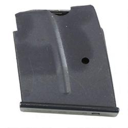 Factory CZ 452 .17 HMR 5 Round Magazine, Blued - 12008