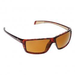 Native Eyewear Sidecar Sunglasses Tortoise w/ Brown Reflex Lens 158342527