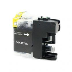 If you are looking Monoprice 11060 MPI Compatible Brother LC107BK Inkjet- Black (High Yield) You can buy it now, it is for sale United States