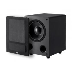 If you are looking Monoprice Premium Select 8-inch 200-Watt Subwoofer you can buy to monoprice, It is on sale at the best price