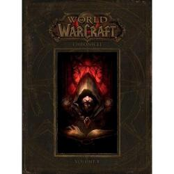 NEW World of Warcraft: Chronicle Volume 1 Hardcover Blizzard