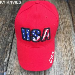 If you are looking USA Stars And Stripes Letters Design Ball Cap HAT United States NEW HT-176 RED you can buy to kyknives, It is on sale at the best price