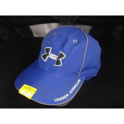 Gorra Under Armour Reversible Ajustable Original 6826